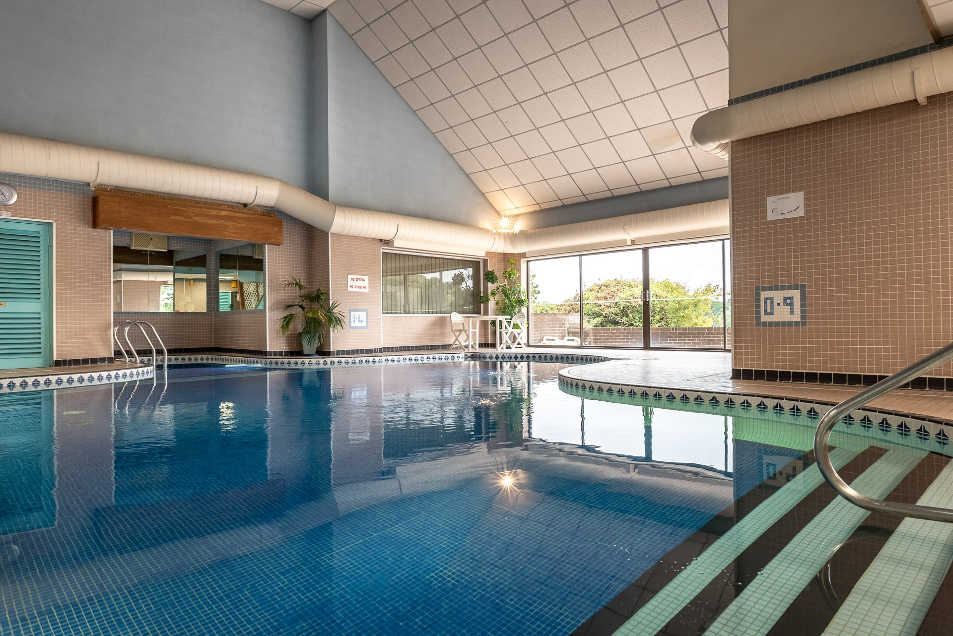 Holiday Apartments in Devon - Passage House Club